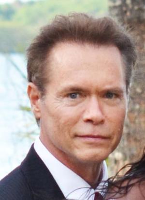 Dr. Douglas Jackson, e-gold Founder, Fulcrum IP Corporation CEO